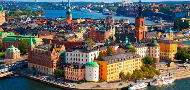 ما هي أهم المعلومات عن الدنمارك والمميزات