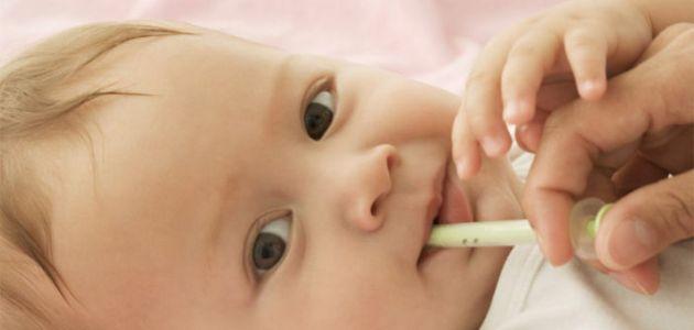 اهمية الفيتامين ب1 للاطفال والكمية الموصي بها
