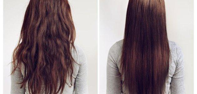 ما هو بروتين الشعر الفوائد والأضرار
