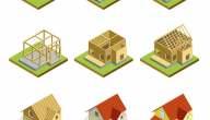 مراحل بناء منزل .. وماهي الخطوات الأساسية لبناء المنزل