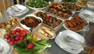 الأكل الحلبي والمطبخ الحلبي العريق