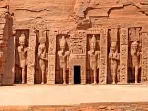 أهم المعالم السياحية في مصر