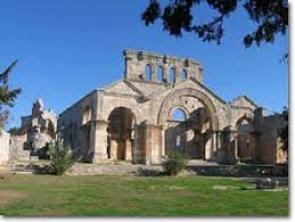 مواقع أثرية سوريا