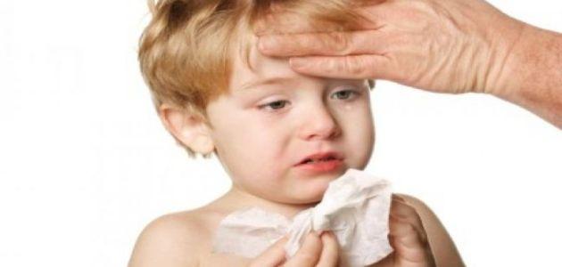 تدبير الإقياء عند الأطفال تعرف معنا على أشيع أسباب الأقياء وطرق تدبيرها