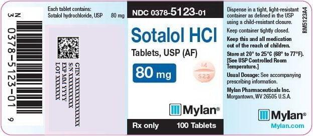 دواء سوتالول