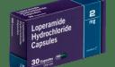 دواء اللوبراميد دواعي الاستعمال والمحاذير