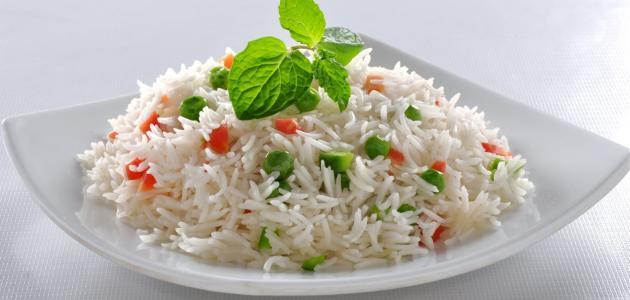 كيفية طبخ الأرز المصري 10 وصفات للرز المصري
