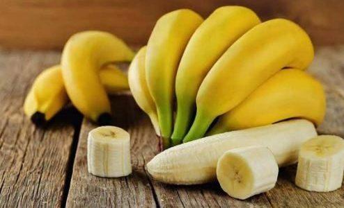 قشر الموز ماهي الفوائد القيمة التي يمكن أن نحصل عليها