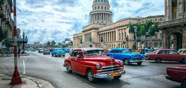 السياحة في كوبا … تعرف معنا على أهم الوجهات السياحية فيها