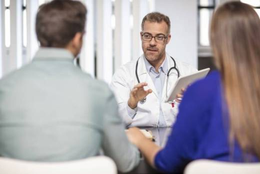 علاج ضعف الخصوبة بطرق طبيّة