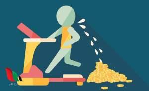 تطبيق الربح من المشي sweatcoin