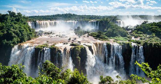 أفضل دول أمريكا الجنوبية