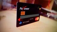 طريقة شحن بطاقة بايونير عن طريق ويسترن يونيون