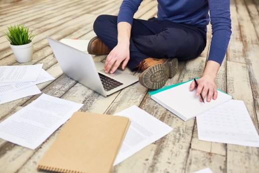 ما هي المهارات اللازمة للقيام بمشروع الترجمة من المنزل أون لاين