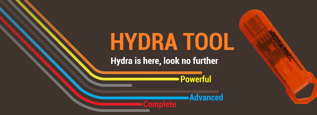 Hydra Qualcomm Tool V1.0.0.39 – Minor Updates & Enable autoupdate