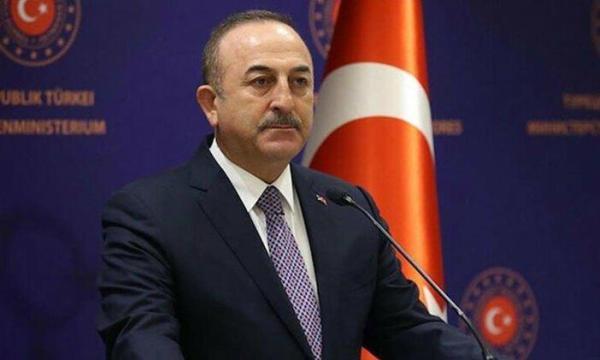 وزير الخارجية التركي يعلن عودة اللاجئين السوريين إلى بلادهم