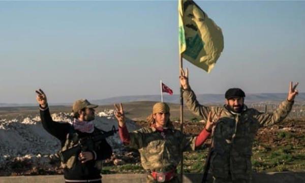 ال (PYD) ينشئ نقاط جديدة مقابل الحدود التركية في الحسكة