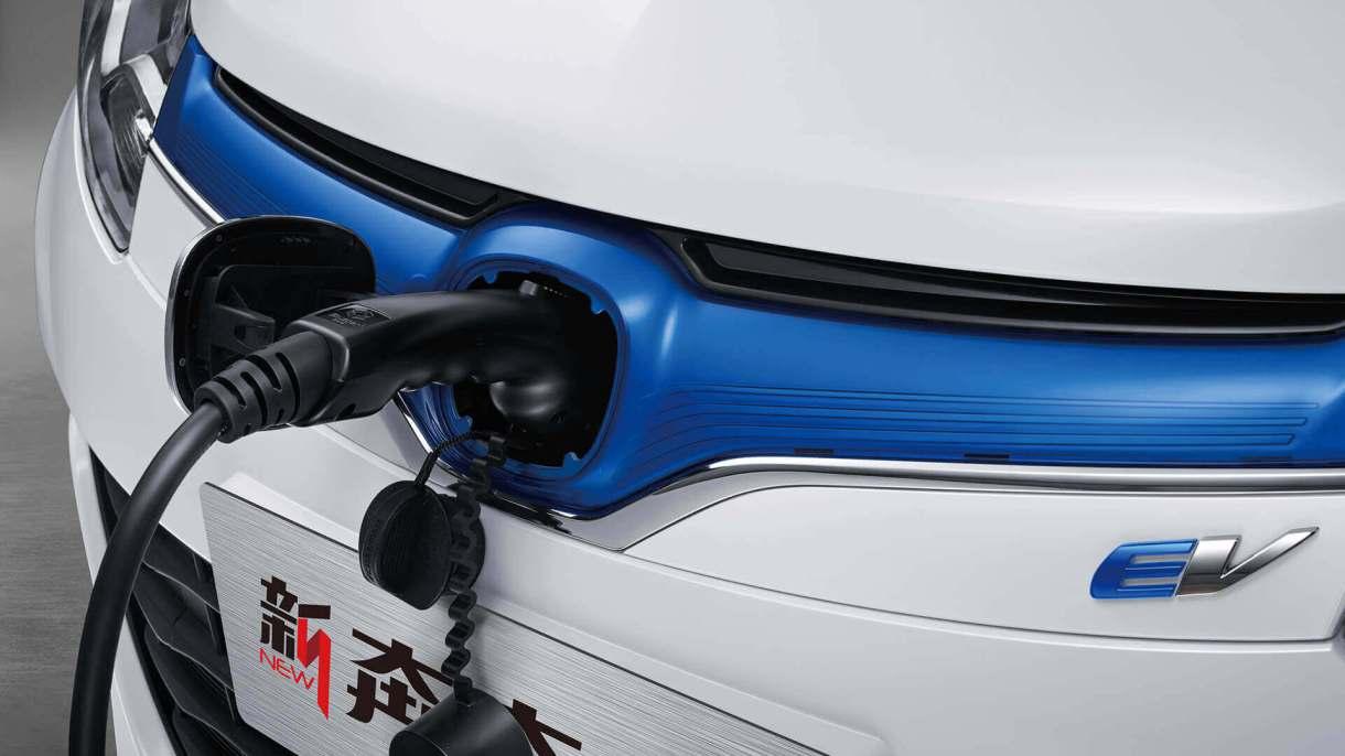 السيارات الكهربائية التي سيتم إنتاجها