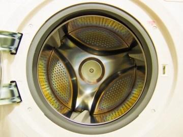 過炭酸ナトリウム 洗濯槽 ドラム式