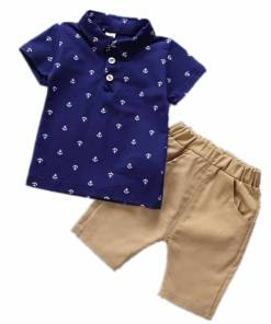 New Children's clothing suit for Boys Boy