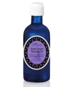 Sweet Dream Massage Oil Aroma Biochem