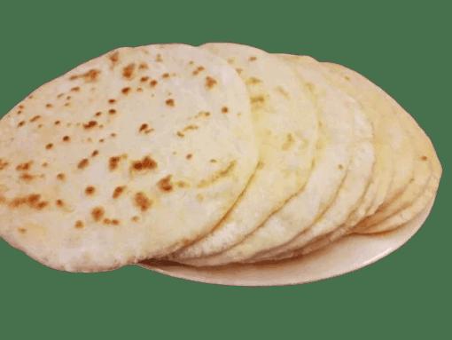Pita Bread (Hand Maid Frozen) Frozen Food