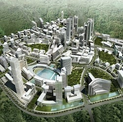 Iskandar Johor Malaysia