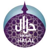 Brunei-Halal-Logo