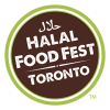 halal food festival TO
