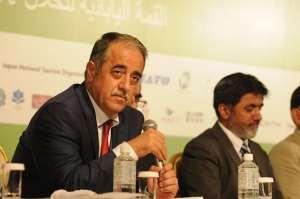 Chairman Bord of Directors SMIIC H.E Hulusi Senturk