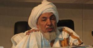 Sheikh Abdullah bin Bayyah,