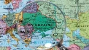 Ukrainian-map