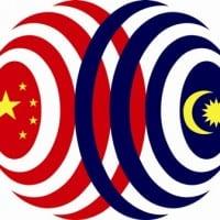 Malaysia-China-Logo