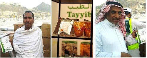Tayyib Halal