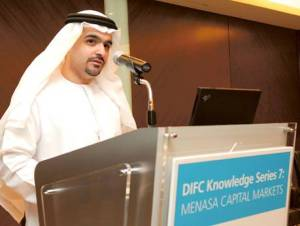 Image Credit: DIEDC Mohammad Al Awar said it is important to harmonise the various standards of the Islamic economy, which includes Islamic finance, halal sectors, such as halal food and fashion.