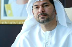 Engineer Saed Al Awadi, Chief Executive Officer of Dubai Exports
