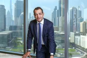The Dubai lawyer Ayman Khaleq would like to see an academy created to train Sharia scholars in English fluency and conventional economics and finance. Victor Besa for The National
