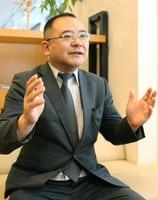 Tomorohiro Sakuma, CEO, Halal Japan Business Association