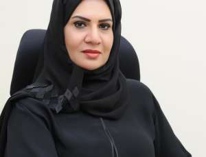 Amina Ahmed Mohammed, Executive Director of the Emirates International Accreditation Centre
