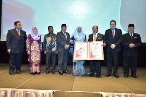 Photo 1 - JAKIM-CCM Event