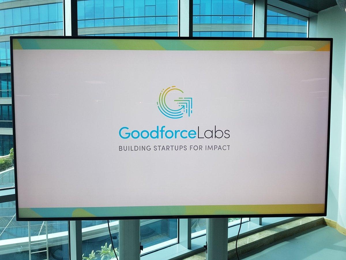 Goodforce