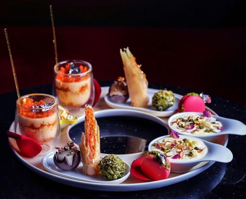 Biggest List Of Halal Fine Dining Restaurants In London