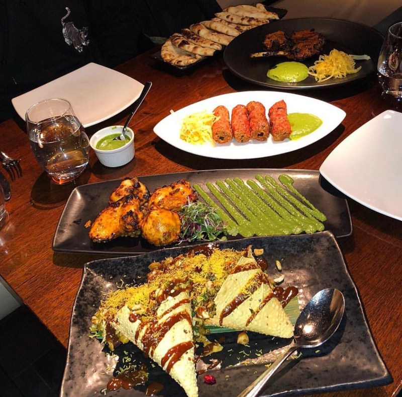 Biggest List Of Halal Fine Dining Restaurants In London