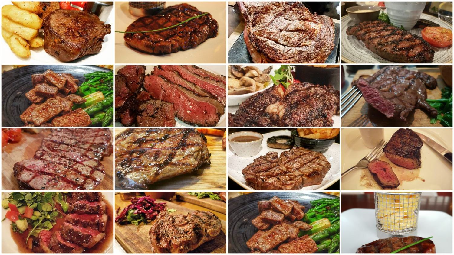 The Best Halal Steaks In London Halal Food Guy