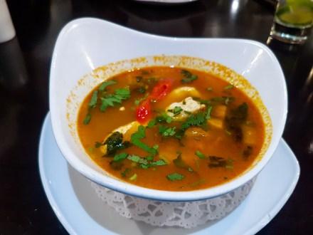 Thai n Pie