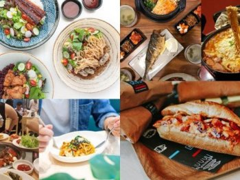 What Should You Eat If You Are Unable To Find A Halal Restaurant Nearby?