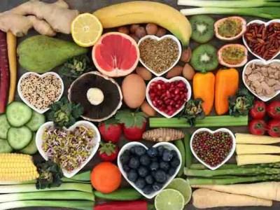 Dash diet during Ramadan