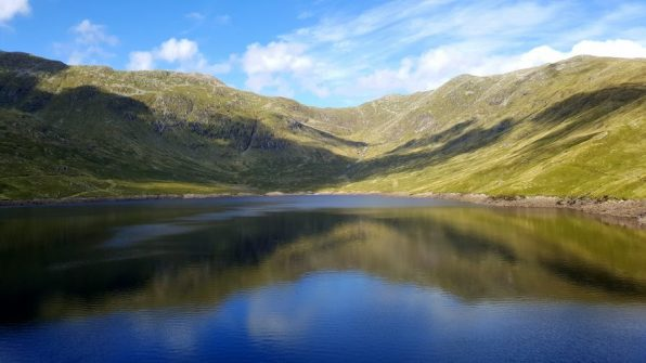 Ben Cruachan mountain