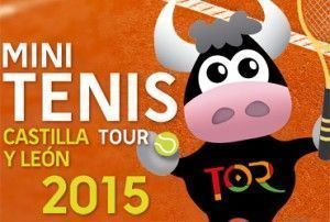 A jugar al tenis en El Tormes