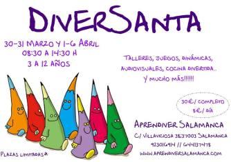 DiverSanta en Aprendiver 2015